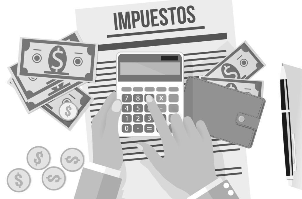 Reforma Impositiva